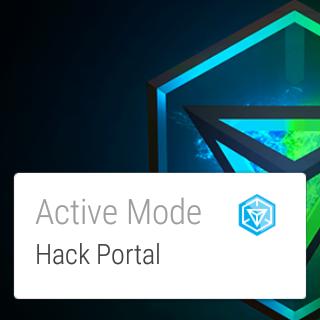 active mode