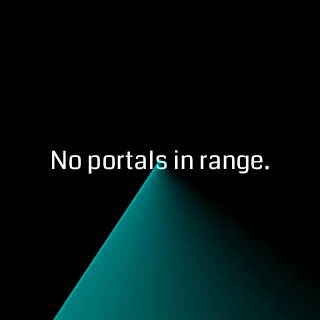 noportals in range