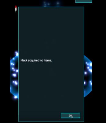 portal hacked