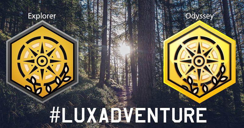 luxadventuremedal